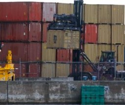 Containers en Fort Lauderdale