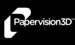 Logo Papervision 3D