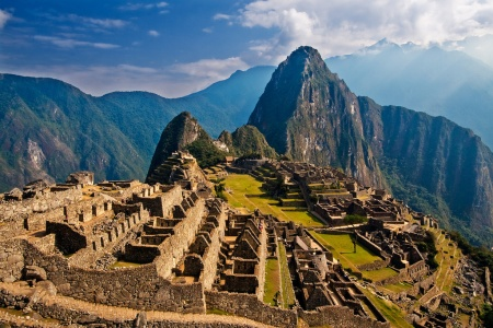 MachuPicchu - Szeke / Flickr - Licence Creative Common