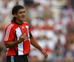 Ariel Ortega / Foto: Getty Images