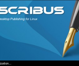 scribus-splash-clean