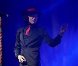 Bunbury en un concierto en Madrid / Foto: Gettyimages
