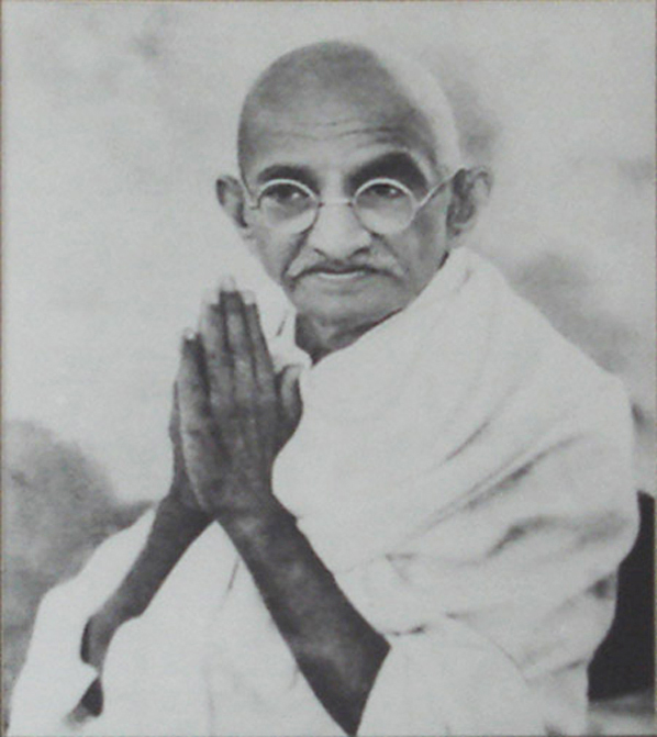 essay mohandas gandhi The free research papers research paper (mohandas karamchand gandhi essay) presented on this page should not be viewed as a sample of our on-line writing service if you need fresh and competent research / writing on research papers, use the professional writing service offered by our company.