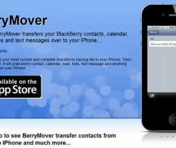 Berry Mover
