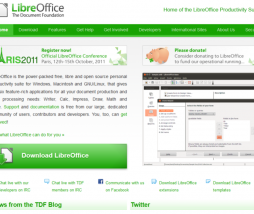 libreoffice 3