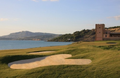Verdura Golf Spa Resort Sicily