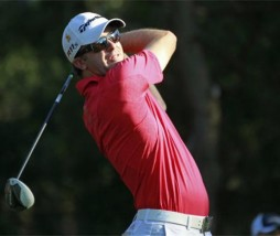 Ian Poulter and Martin Laird en The Player