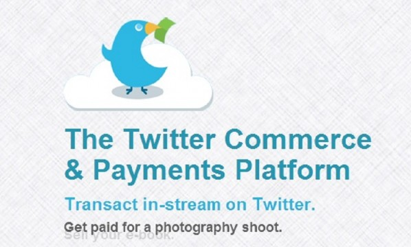 twitter commerce