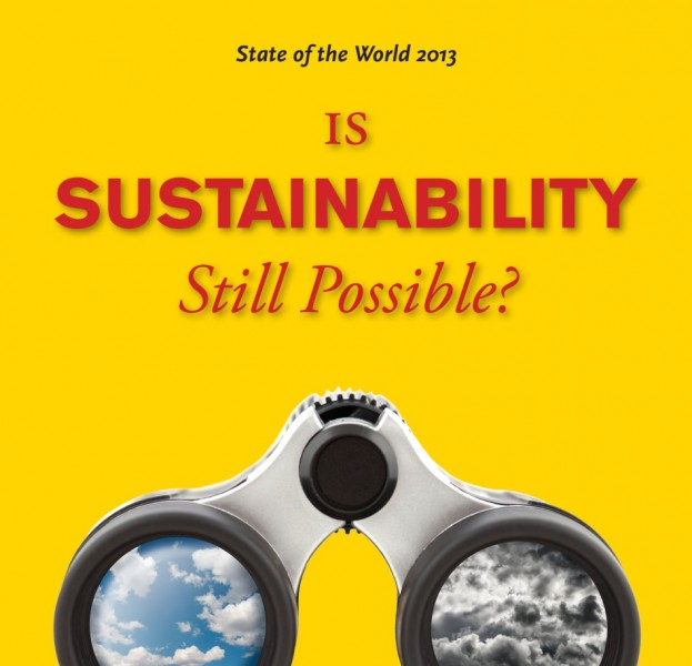 portada State of the World 2013 Is Sustainability Still Possible