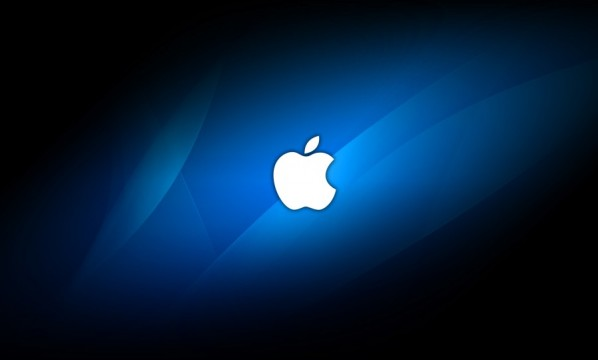 logo y apple