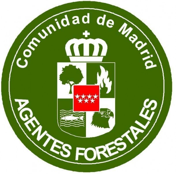 agentes forestales madrid