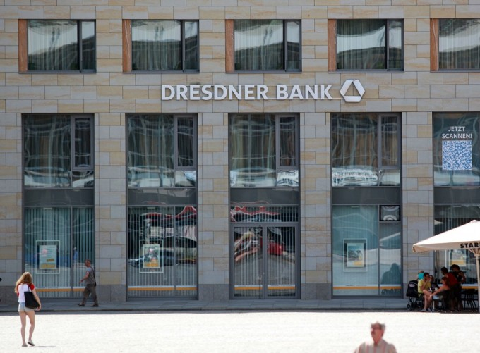 Banco Dresdner Bank