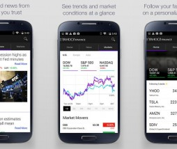App Yahoo Finance