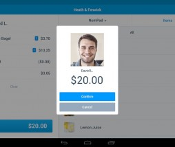 PayPal Here en Android
