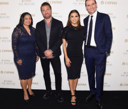 Eva Longoria and Trevor Noah announce winners of Chivas' The Venture $1m Fund