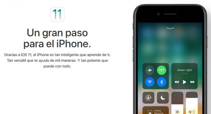 Apple y Movistar