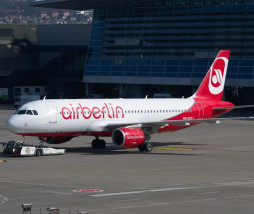 Compra de Air Berlin