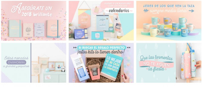 Tienda Mr Wonderful