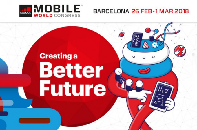 Feria Mobile World Congress