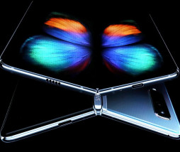 Samsung Galaxy Fold